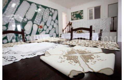 Exhibition of Regional Embroideries