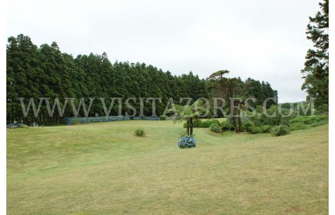 Terceira Golf Course