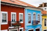 Tipical Houses in Terceira Island